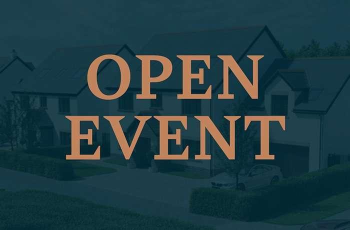 St Julian's Grange Open Event